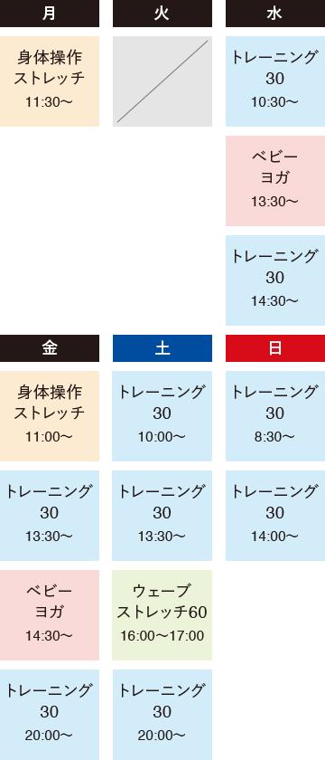 守谷市のパーソナル・プライベートジムM3 BODY RISE(エムスリーボディライズ)