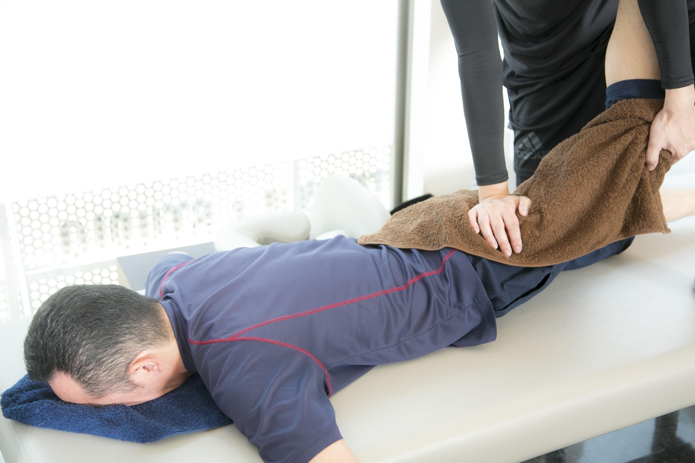 腰痛・膝痛楽にしませんか!!page-visual 腰痛・膝痛楽にしませんか!!ビジュアル